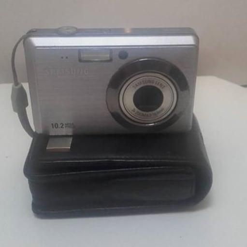 Samsung digitalt Kamera
