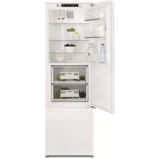 Køleskab med Fryser fra Electrolux