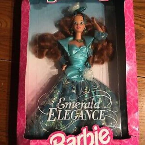 Barbie dukke