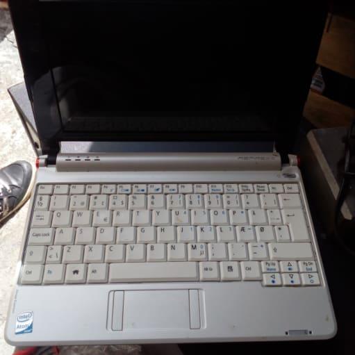 Bærbær computer
