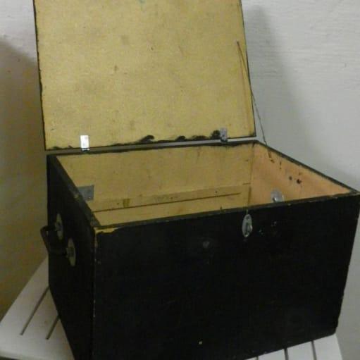 Kasser til opbevaring