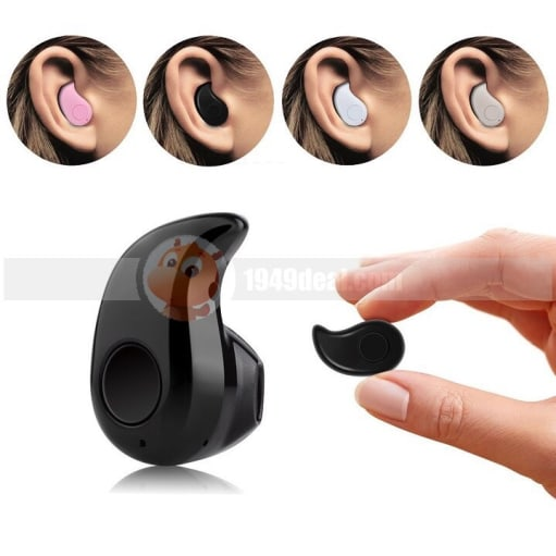 Bluetooth headset  Stealth 530