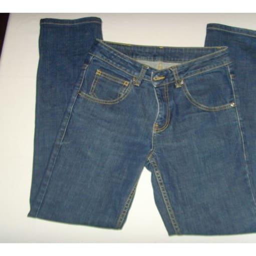 Mads Nørgaard Copenhagen fed jeans str 27/32