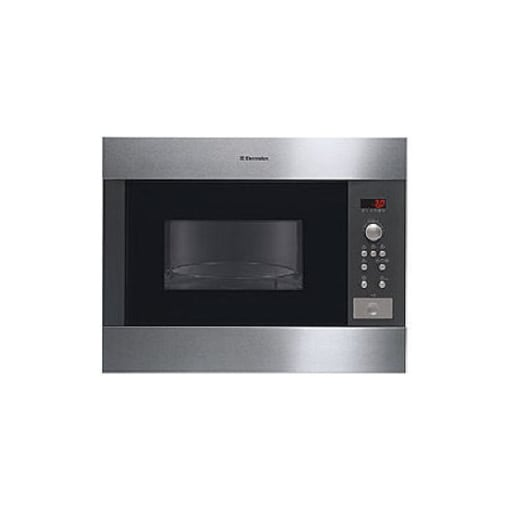 Professionel Microbølge & Grill ovn fra Electrolux