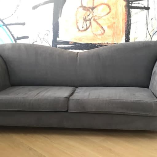 Sofa 3 pers.