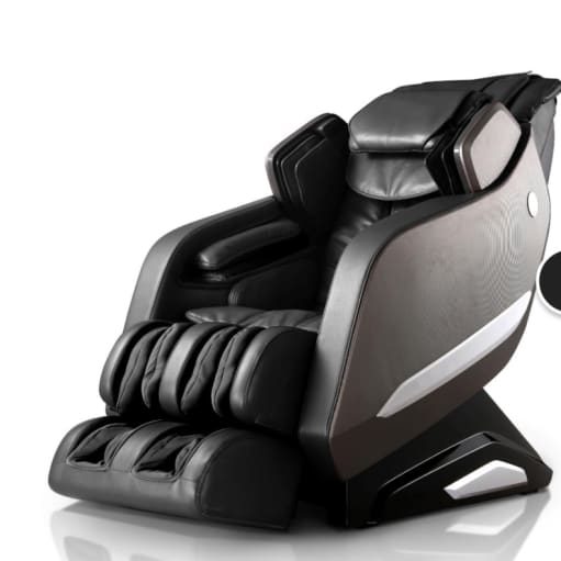 Delux multi-functional massage chair