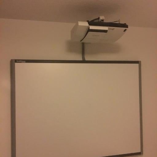 Smarttech Smart board
