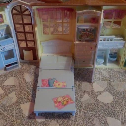 Forskelligt børne legetøj