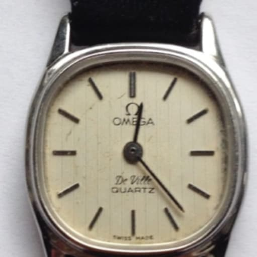 Dame armbåndsur