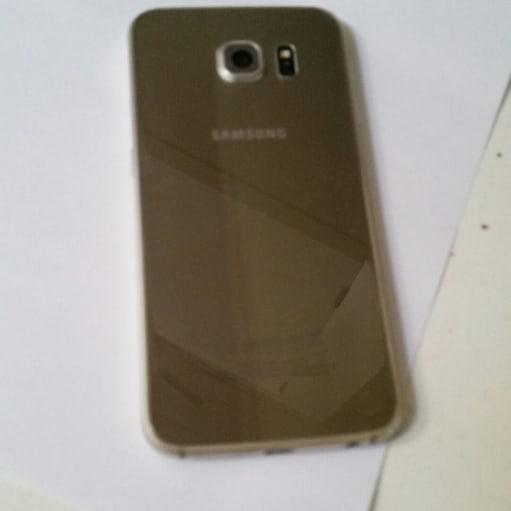 Samsung galaxy s6 sælges