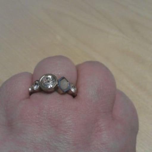Dyrberg Kern ring