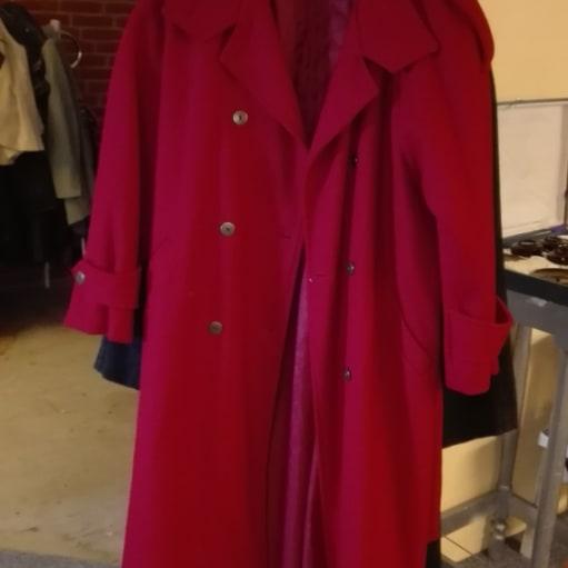 lækker Dame frakke