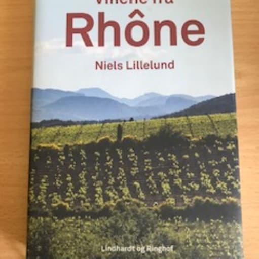 Vinene fra Rhône af Niels Lillelund på 423 sider