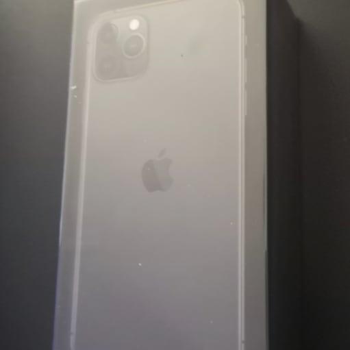 Uåbnet Iphone 11 pro Max 64 gb