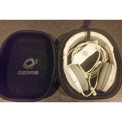 Headset hovedtelefoner - Ozone Onda