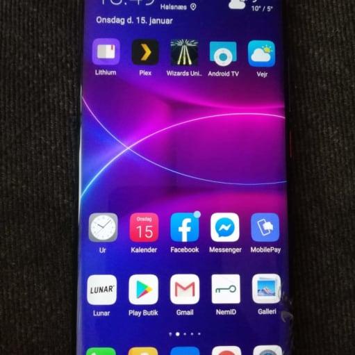 Huawei Mate 20 pro, 128 GB