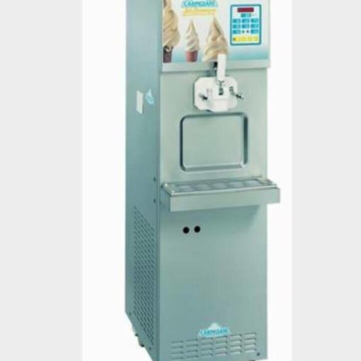 Softicemaskine