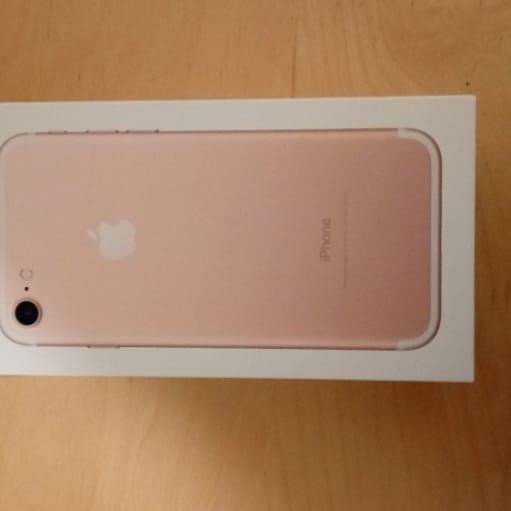 IPhone 7 32GB Buy 2 Get 1 Free