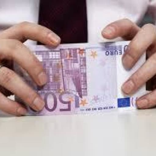 Hurtig kredit eller finansiering