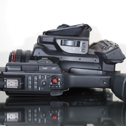 Canon XF705 videokamera - som nyt