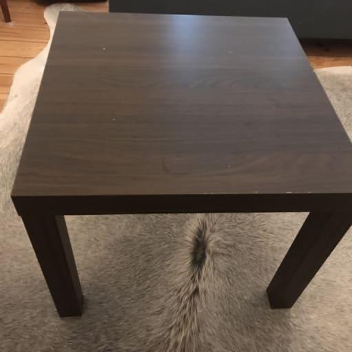 Sofabord - IKEA