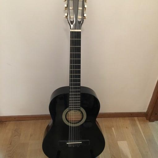 Guitar Sort