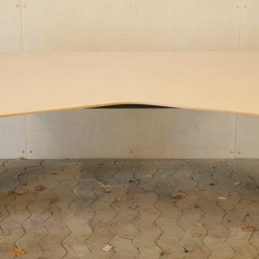 Paustilan skrivebord