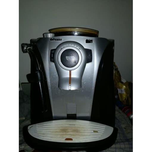 Espressomaskine, Saeco odea go,