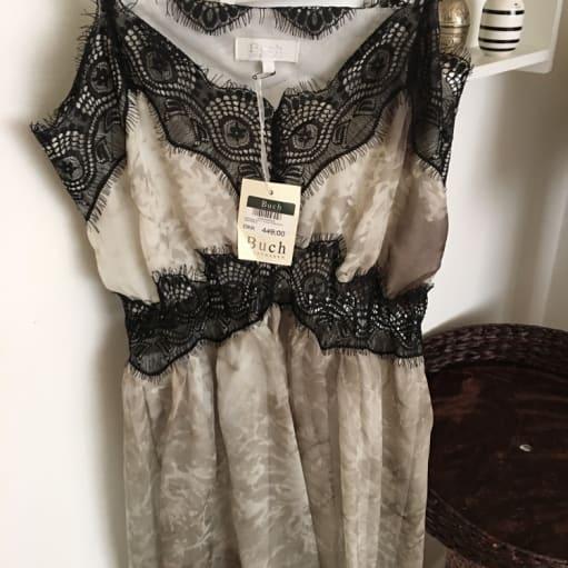 Buch sommer kjole
