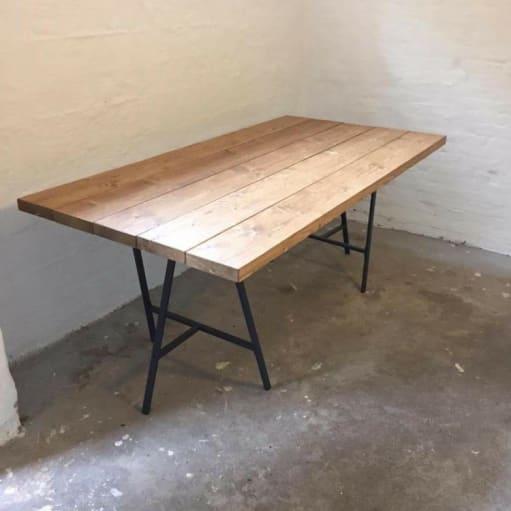 Håndlavet Plankebord