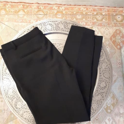 Mauro Griffoni bukser