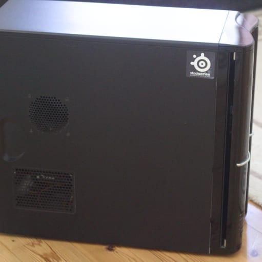 Intel i7 4790K 4 GHz, GTX 970, 14 GB RAM - Stationær PC
