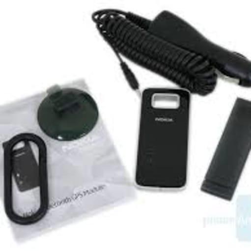 Nokia LD-4W Bluetooth GPS Module