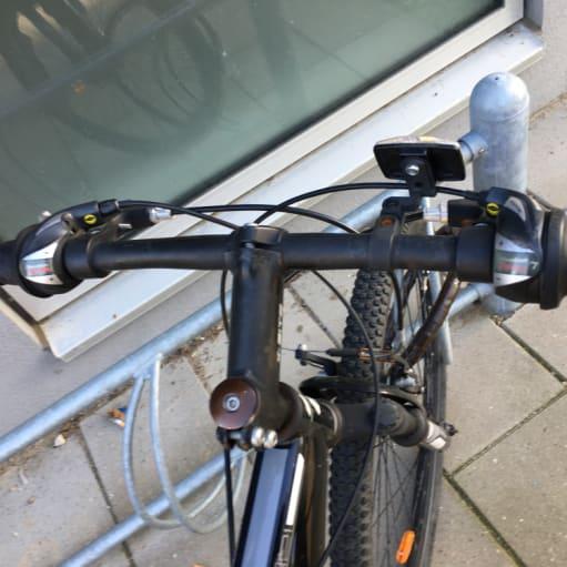 Cykel  mtb