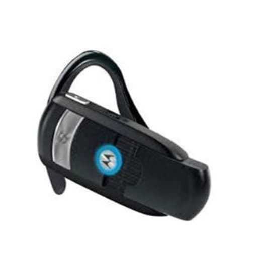 Motorola H800 Bluetooth headset