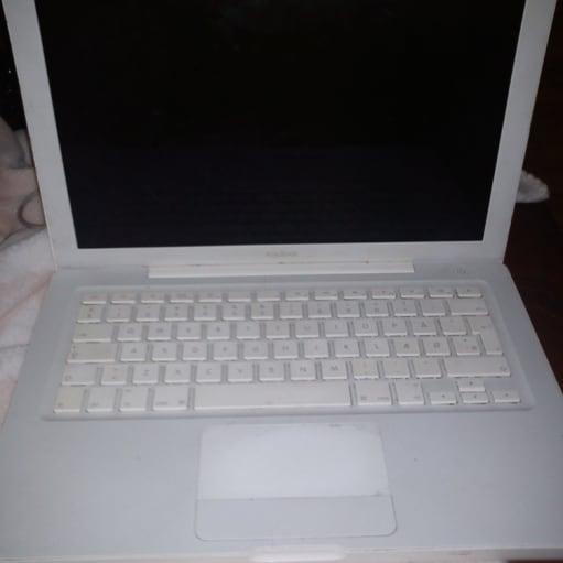Apple bærbar computer
