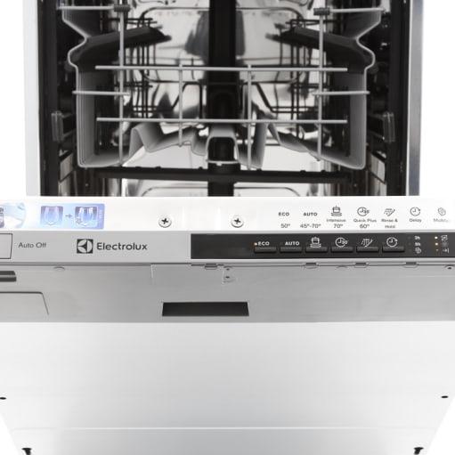 Indbygget opvaskemaskine fra Electrolux