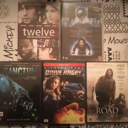 DVD - FILM