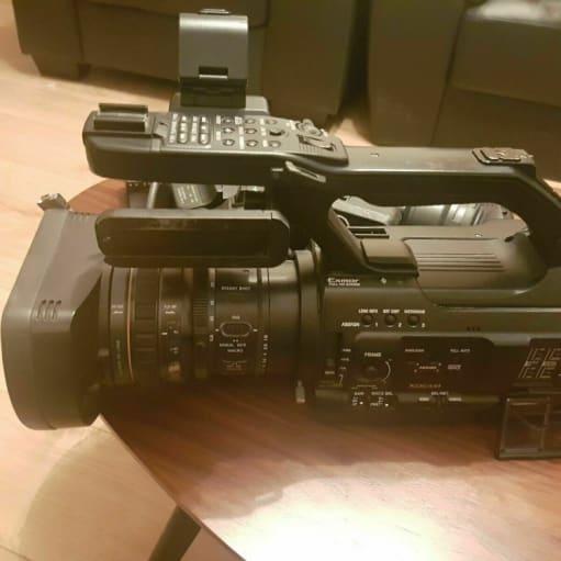 Sony PMW-300K1 XDCAM videokamera