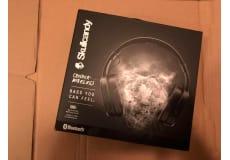 trådløse hovedtelefoner, Skullcandy crusher wireless
