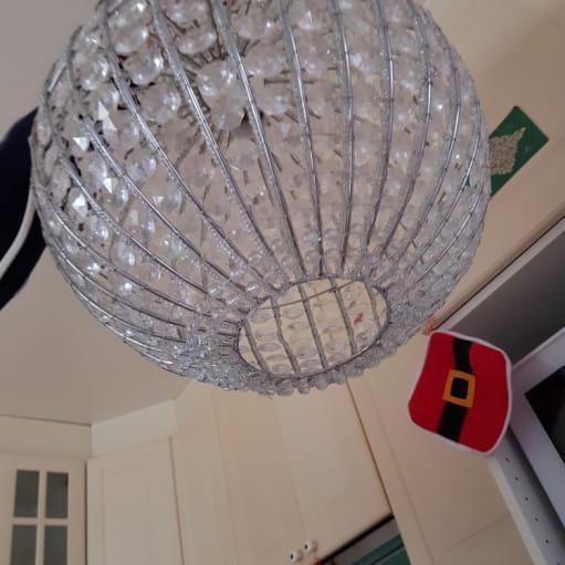 loft lampe