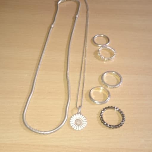 Smykker til salg