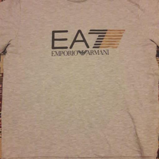 Lækker bluse EA7