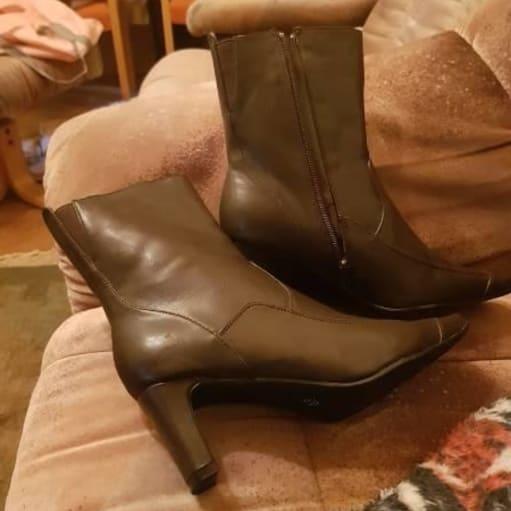 Støvler fra 5th Avenue