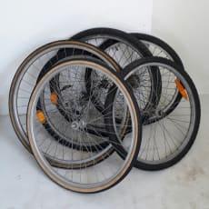 Cykeldæk