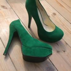 Lækre hæler