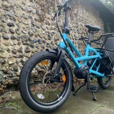 Tern GSD E-Bike