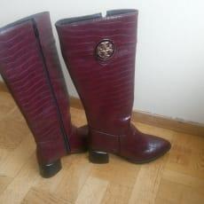 Flotte ubrugt støvler