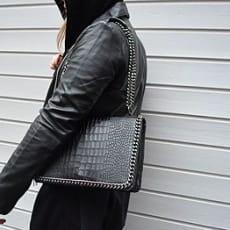 Helt NY lækker Hella Annemann taske