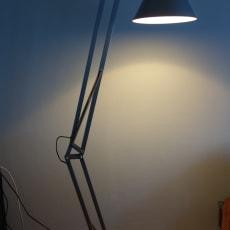 Hobby XXL gulvlampe.